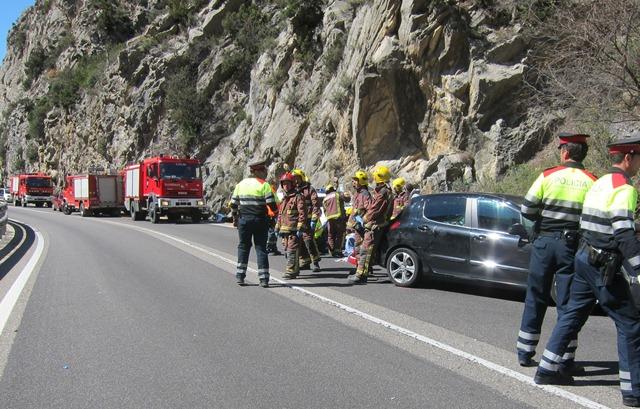accident trànsit