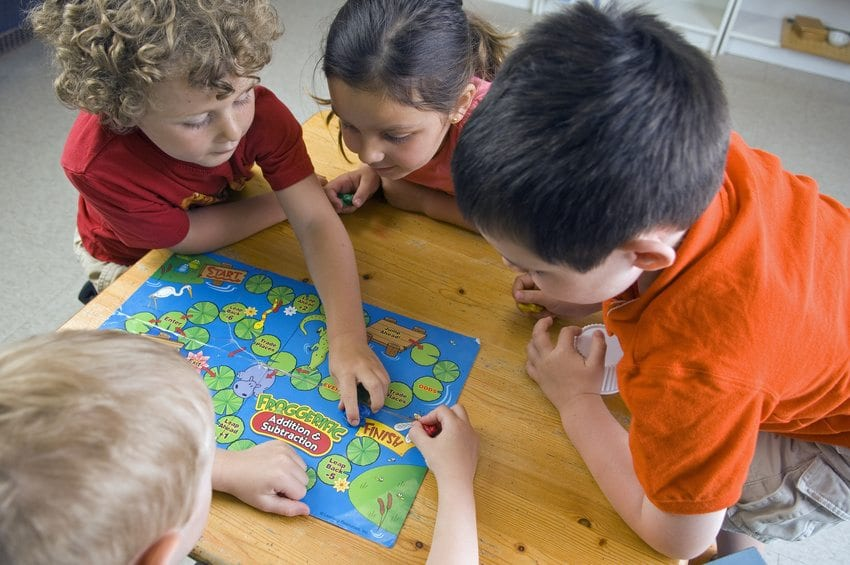 Kindergarten In Coral Gables