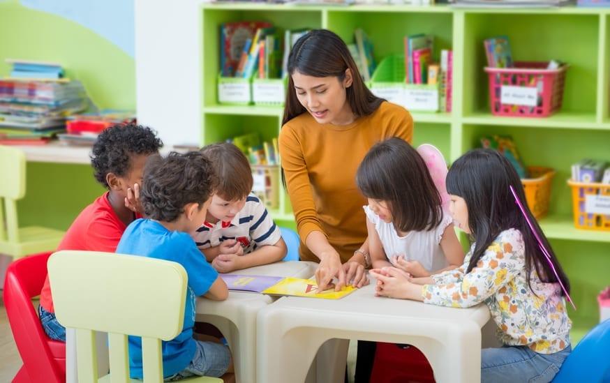 Finding A Good Preschool
