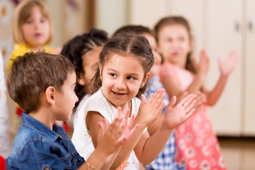 Prepare Your Child For Preschool