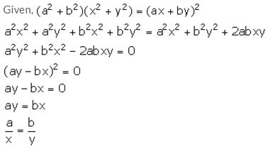 Selina Concise Mathematics Class 10 ICSE Solutions Ratio and Proportion (Including Properties and Uses) - 89