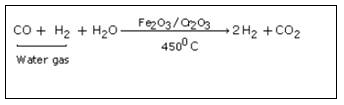Selina Concise Chemistry Class 9 ICSE Solutions Study of the First Element - hydrogen image - 6