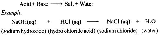 Selina Concise Chemistry Class 8 ICSE Solutions - Chemical Reactions 20