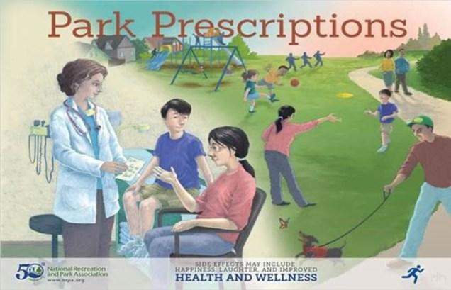Park Prescriptions