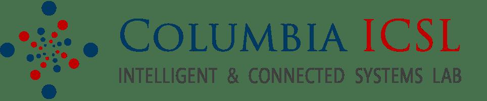 Columbia ICSL Logo
