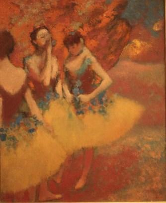 Three_Dancers_in_Yellow_Skirts_Edgar_Degas-720x881