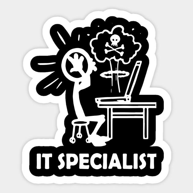 IT Specialisten vinden