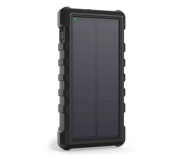 Outdoor Solar Powerbank 24000