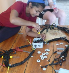 shah had been to haiti three times before to conduct site assessments but wiring the school for charging laptops was her first engineering project there  [ 3072 x 2304 Pixel ]