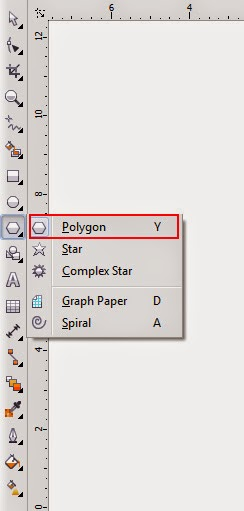EXPLORING THE TOOLSBAR ON CORELDRAW 2