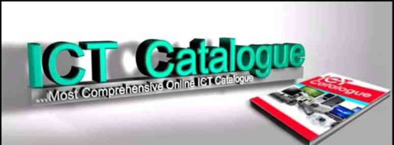 Introduction To ICT Catalogue As Tech Blog in Ghana