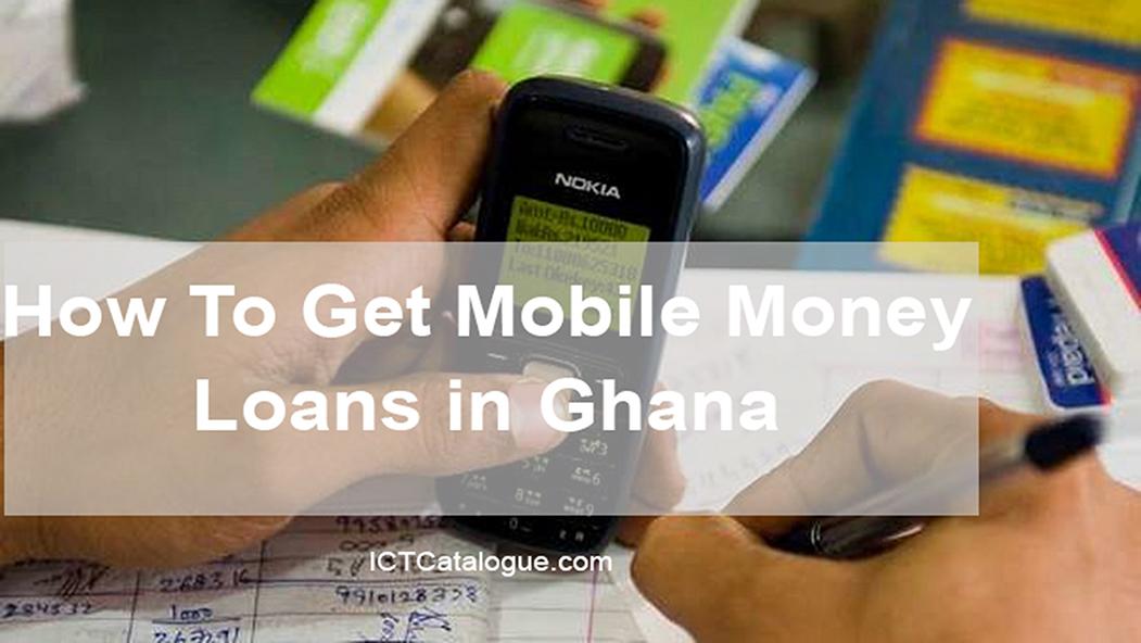 Mobile Money Loan