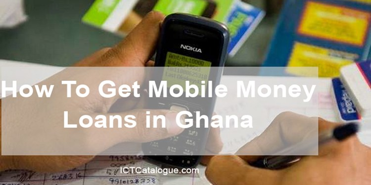 Mobile Money Loan_ICT Catalogue
