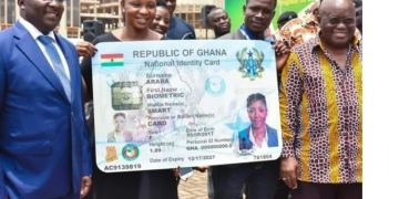 NIA Extends Ghana Card Registration In Kumasi