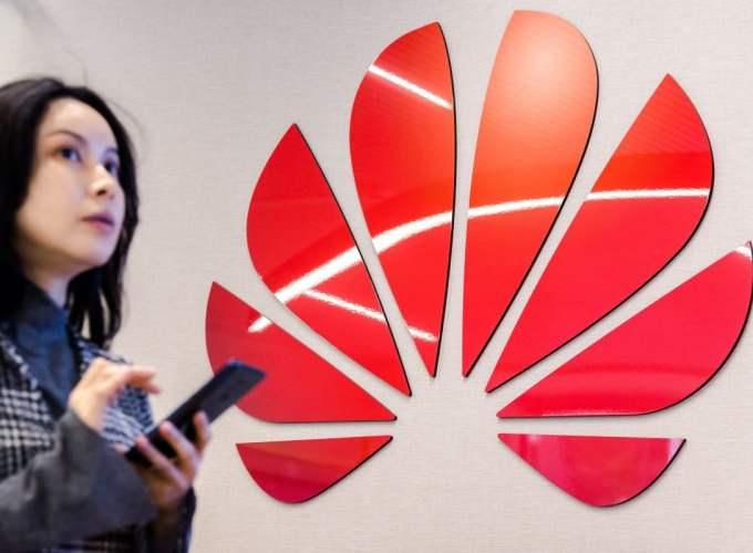 Huawei Ban