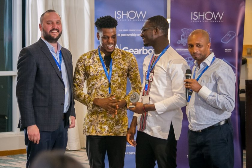 Sesi Ghana Startup