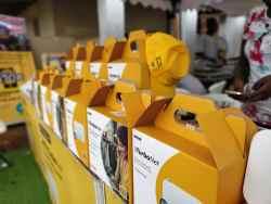 mtn turbonet router in Ghana