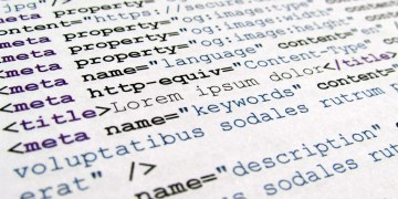 How To Add Meta Tags To Your Blog As Part Of SEO