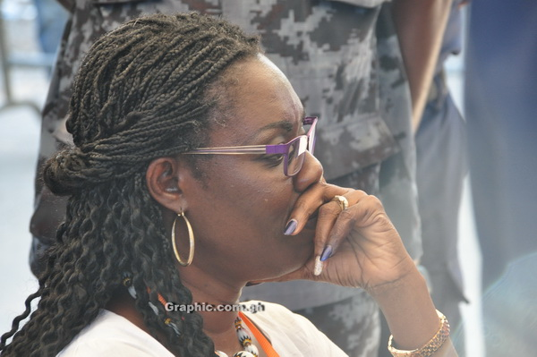 Unused Mobile Data Should Not Expire But Must Roll Over – Ursula To Telcos