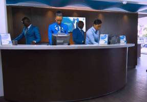 Surfline Ghana Needs General Ledger And Fixed Assets Officer To Employ