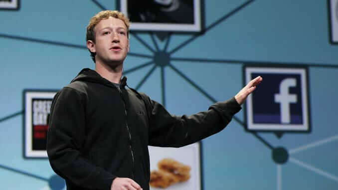Facebook To Allow All Employees To Work Remotely