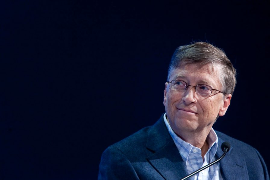 Bill Gates Assures Healthcare Workers A Cure To Coronavirus Within 18 Months
