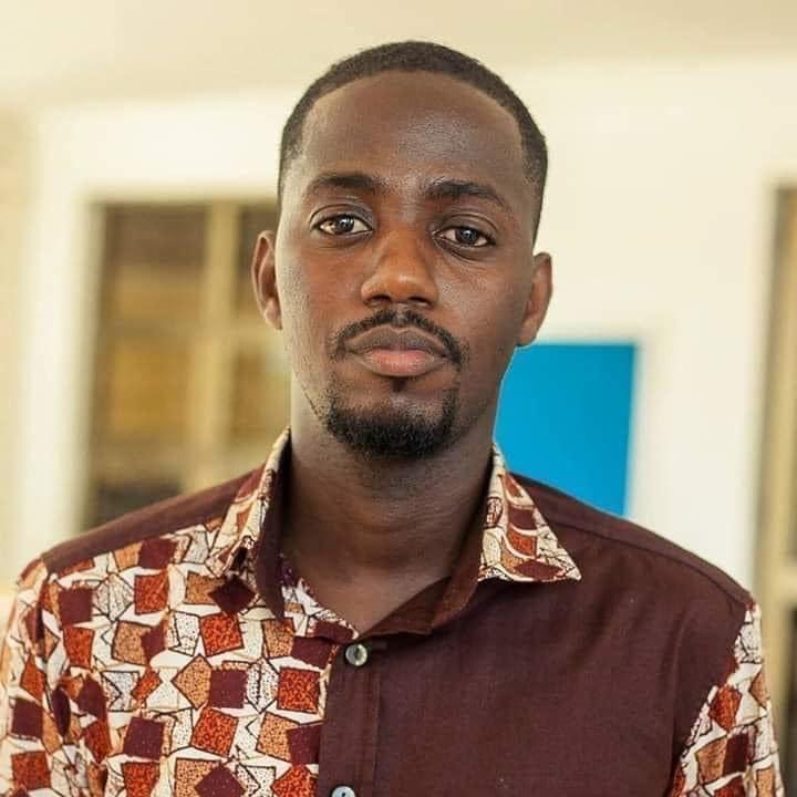 Happy Birthday To The Techpreneur John-Bunya Klutse