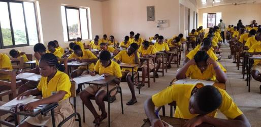 ICT Questions & Answers For 2020 BECE Candidate