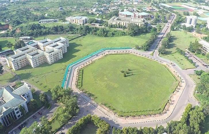 Convenant University