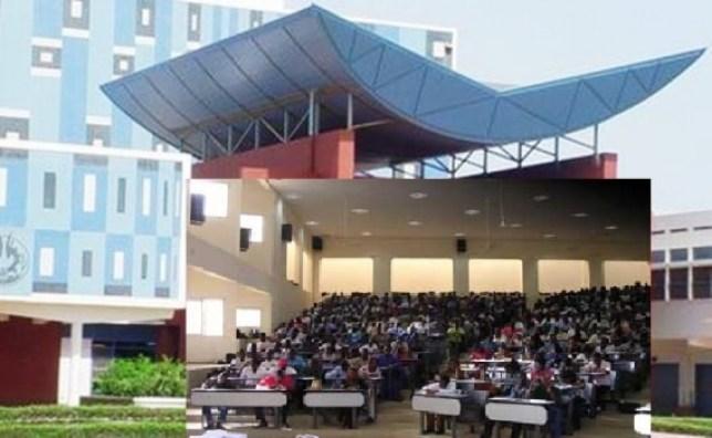 University Cheikh Anta Diop