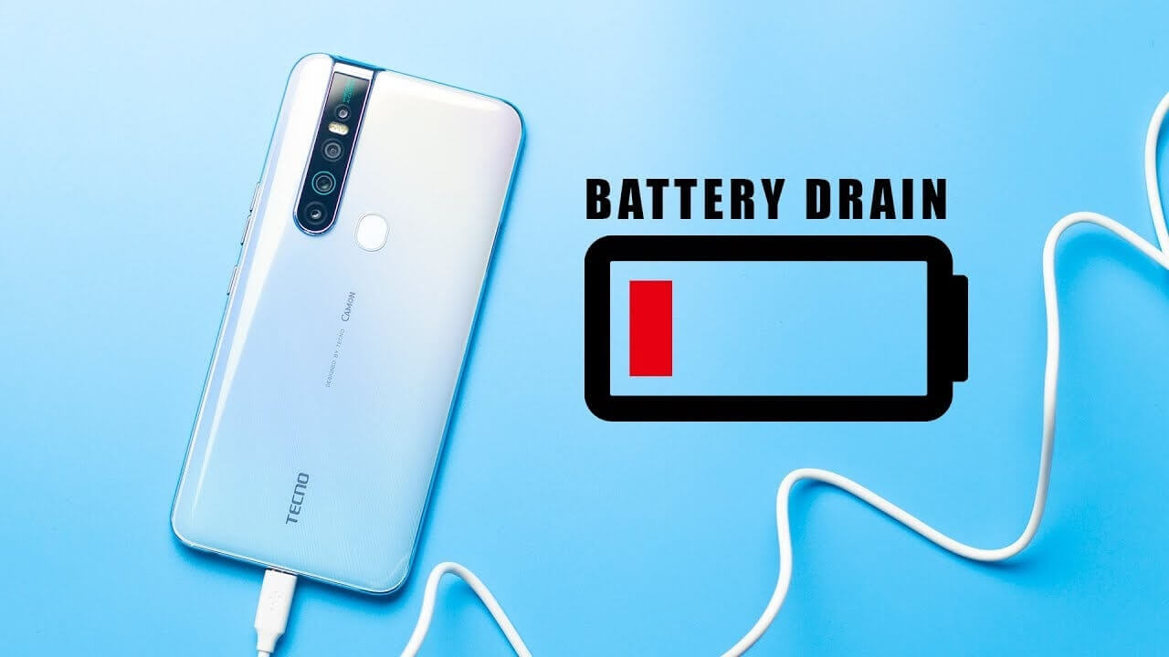 How To Increase Battery Life in Infinix And Tecno Phones