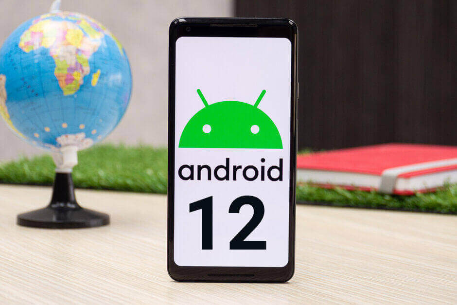 Android 12 Will Make It Easier To Install Apps From Third-party Stores