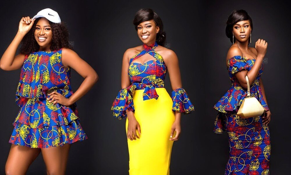 Find A Fashion Designer In Ghana