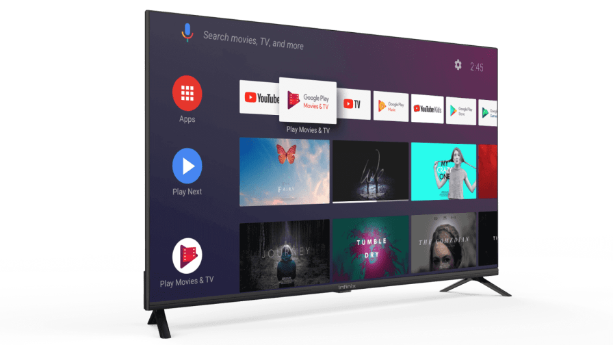 Infinix Android Smart TV
