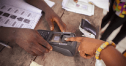 The Use Of Biometric Technology In Elections