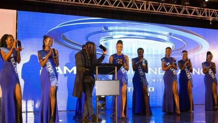 Tecno Ghana Officially Launched Camon 16 Premier With 64MP And 48 MP Cameras