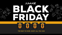 Jumia Ghana Black Friday 2020 Deals