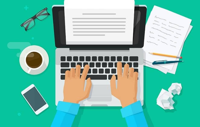 Tips For Writing An Awesome Blog Post