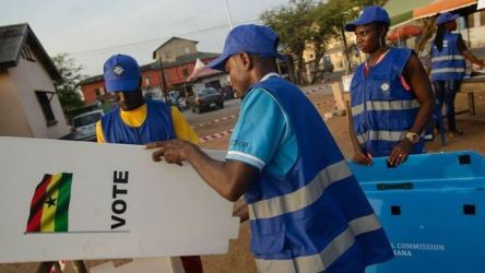 How To Follow Ghana's Election News Online 2020