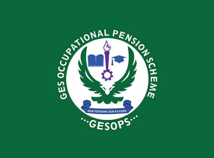 How To Check GES Occupational Scheme Contribution Online