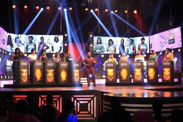 TV3 Date Rush Season 5 Episode 10