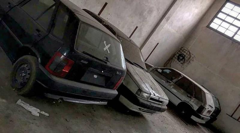 Fiat Uno Tipo