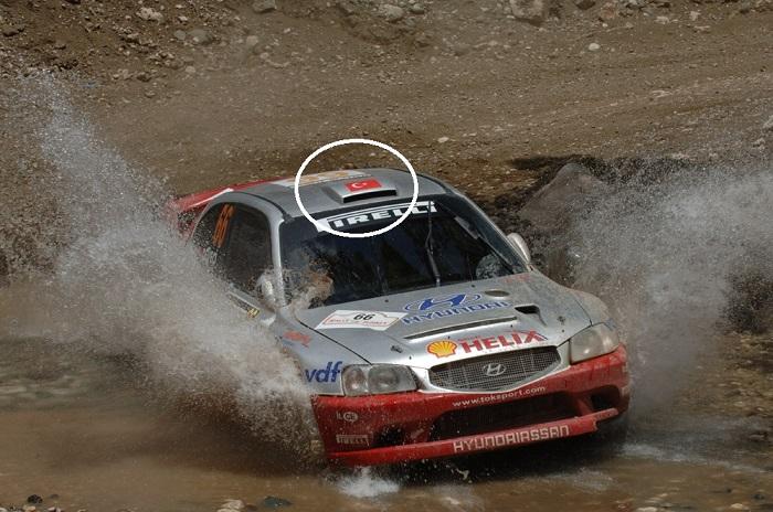 Hyundai-Accent-WRC-içten yanmalı