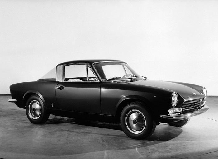 1966-Pininfarina-Fiat-124-Sport-Coupe-Speciale-pininfarina-içten-yanmalı-oto-blog