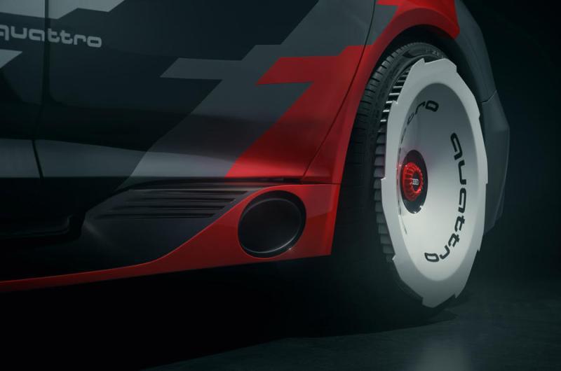Audi RS6 GTO