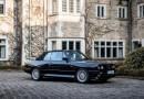 Satılık: 1157 km'de BMW E30 M3 cabrio