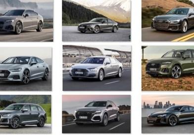 9 Audi modeli kaza riski ile geri çağırıldı