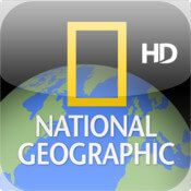 Top 6 iPad apps for Geography (3/6)
