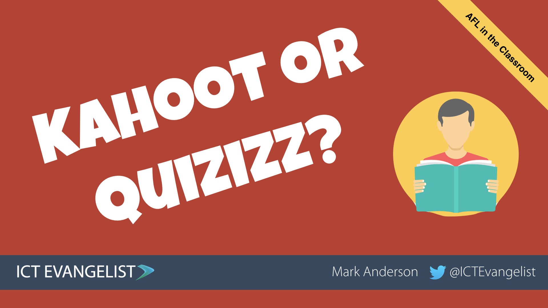 Kahoot Which To Use Kahoot Or Quizizz Ictevangelist