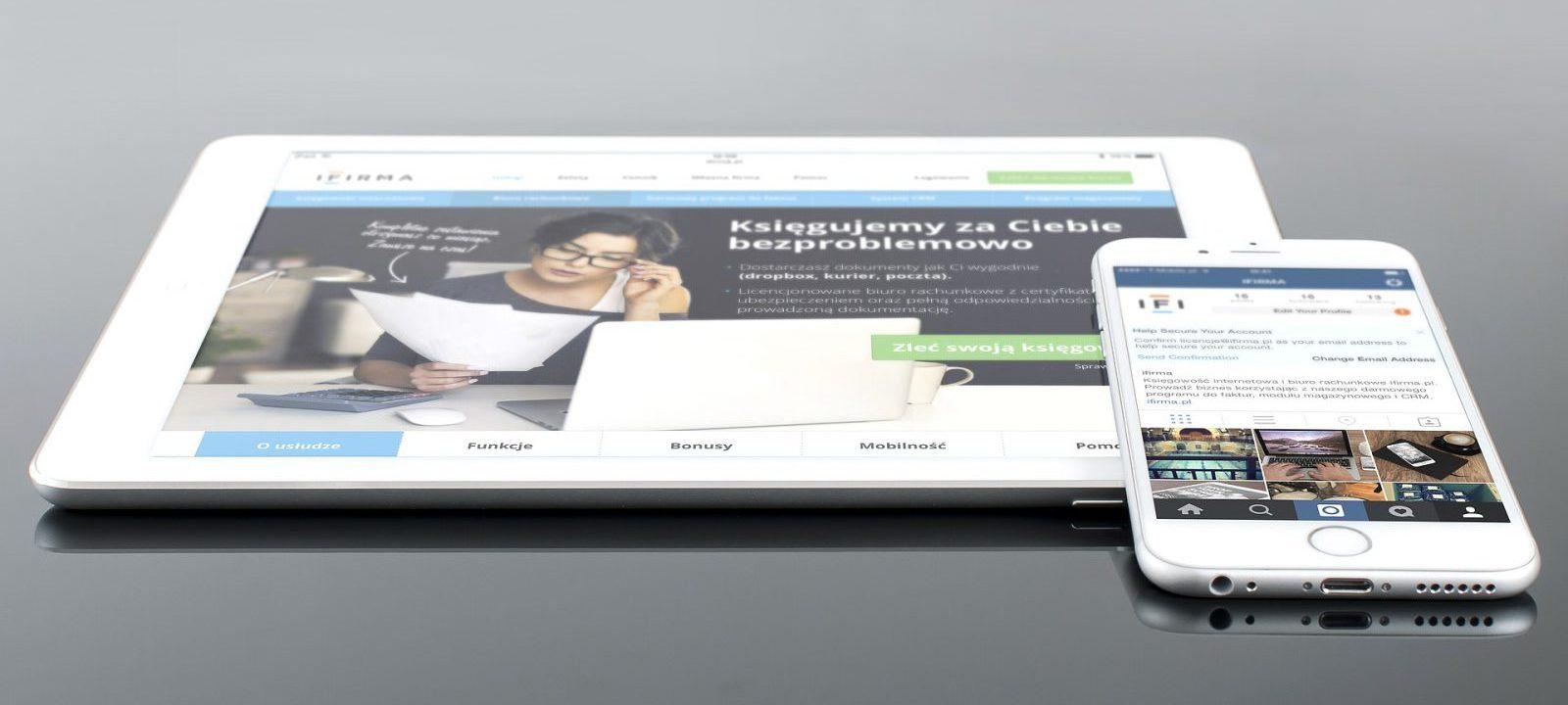 Opstart iPad en iPhone